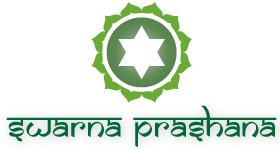 Logo of Swarna Prashana
