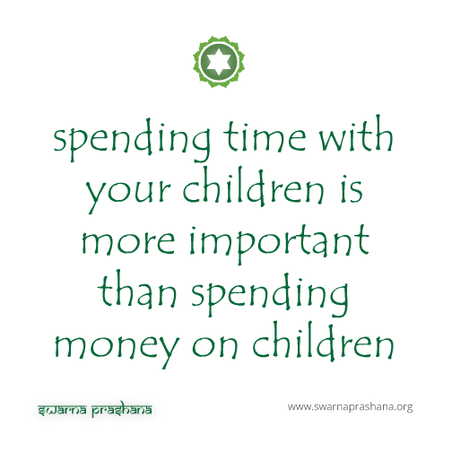 Child Care Quotes Classy Holistic Child Care & Parenting Quotes To Think About  Swarna