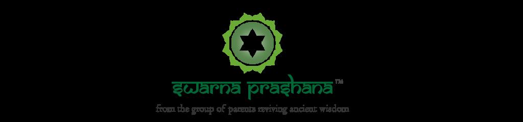 swarnaprashana.org Logo