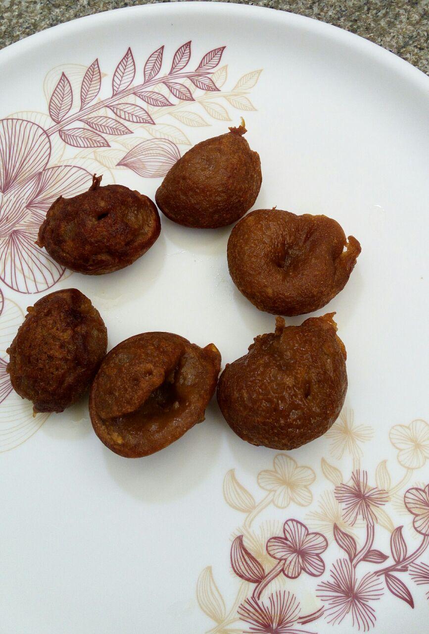 Jowar Instant sweet panniyaram