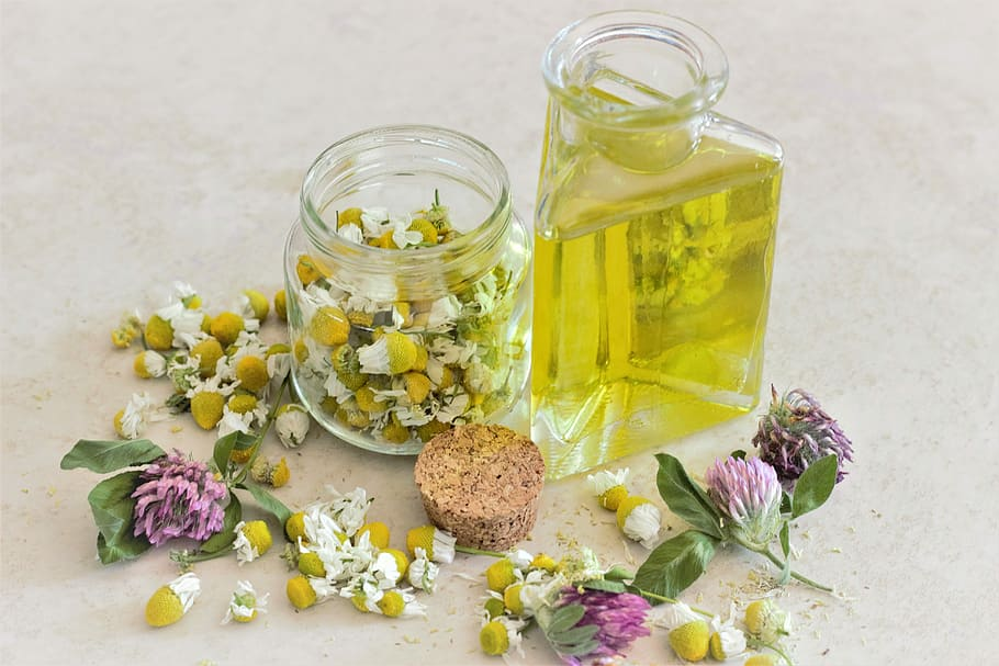 Testimonials on Aromatherapy
